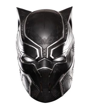 Black Panther Boys 2 Piece Mask Masks