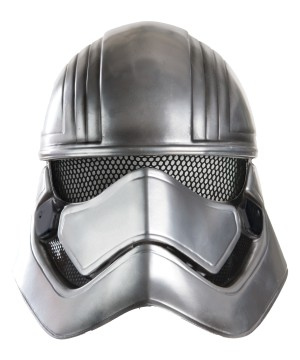 Captain Phasma Adult Mask