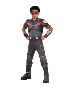 Civil War deluxe Falcon Boys Costume