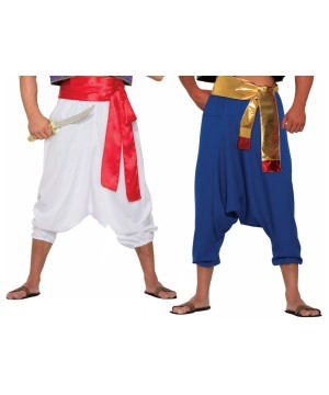 Desert Prince Sash and Pants Men Set