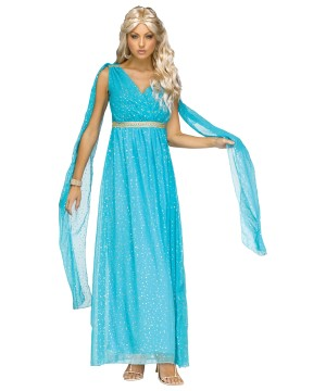 Divine Goddess Women Costume