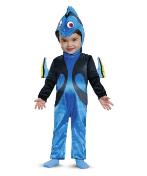 Dory Infant Baby Costume