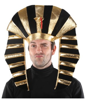 Egyptian King Headpiece