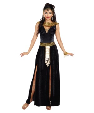 Exquisite Cleopatra Womens Egyptian Costume  sc 1 st  Wonder Costumes & Egyptian Costumes - Men Women Boys u0026 Girls Egyptian Dress