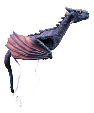 Game Thrones Dragon Prop
