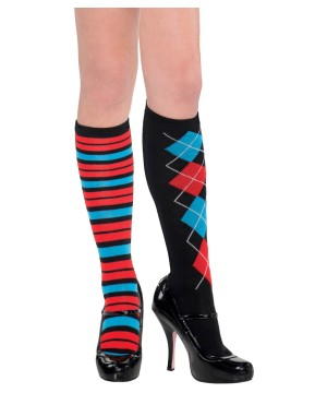 Geek Chic Socks
