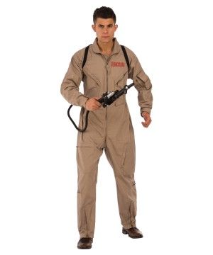 Ghostbusters Grand Heritage Men Costume
