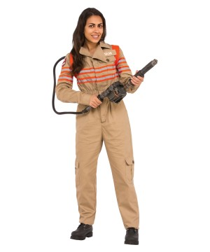 Ghostbusters Women Theatrical Costume