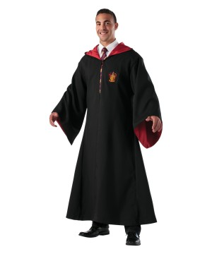 Gryffindor Men Robe