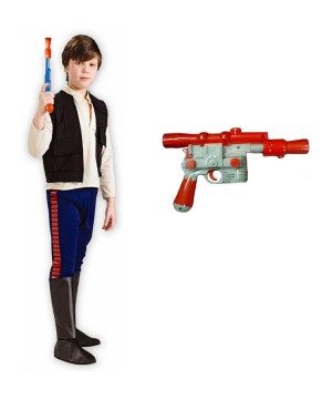 Star Wars Han Solo Costume Kit