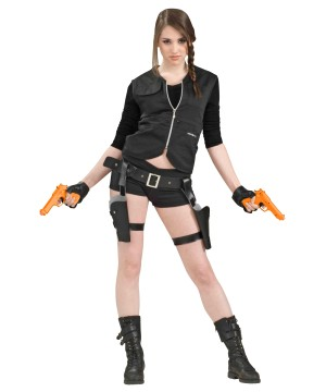Holster Guns Huntress