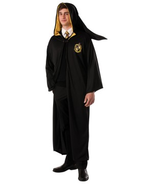 Hufflepuff Men Harry Potter Costume