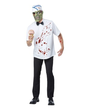 I Scream Man Costume