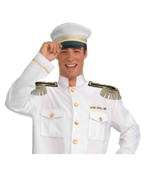 Navy Men Epaulets