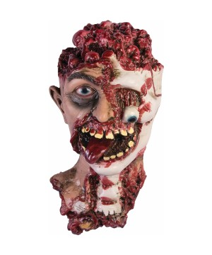 Rotted Zombie Prop