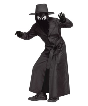 Spy Guy Boys Costume