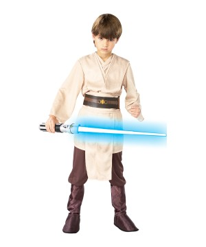 Star Wars Jedi Boys Costume