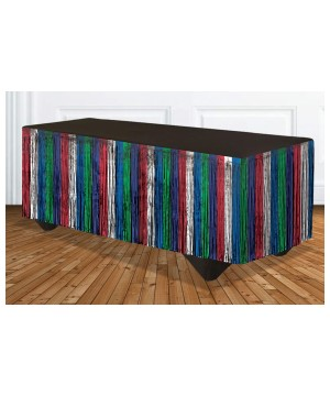 Party Table Skirt Assortment