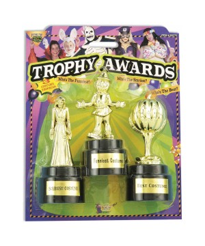 Costume Trophy Awards
