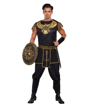 Warrior of the Nile Mens Egyptian Costume