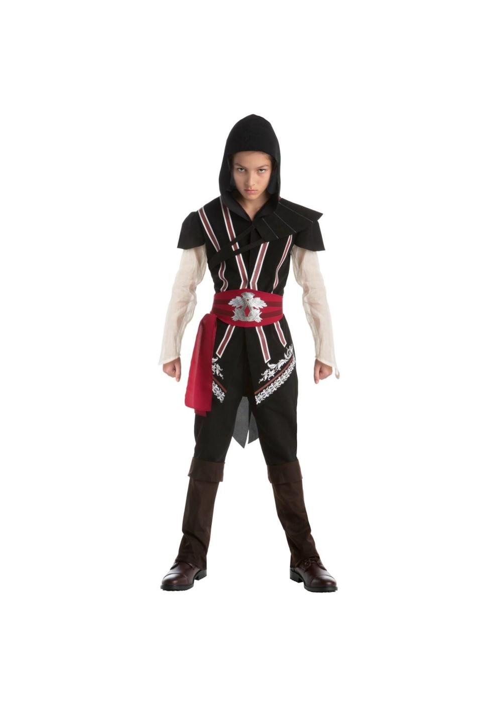 Assassins Creed Halloween Costume