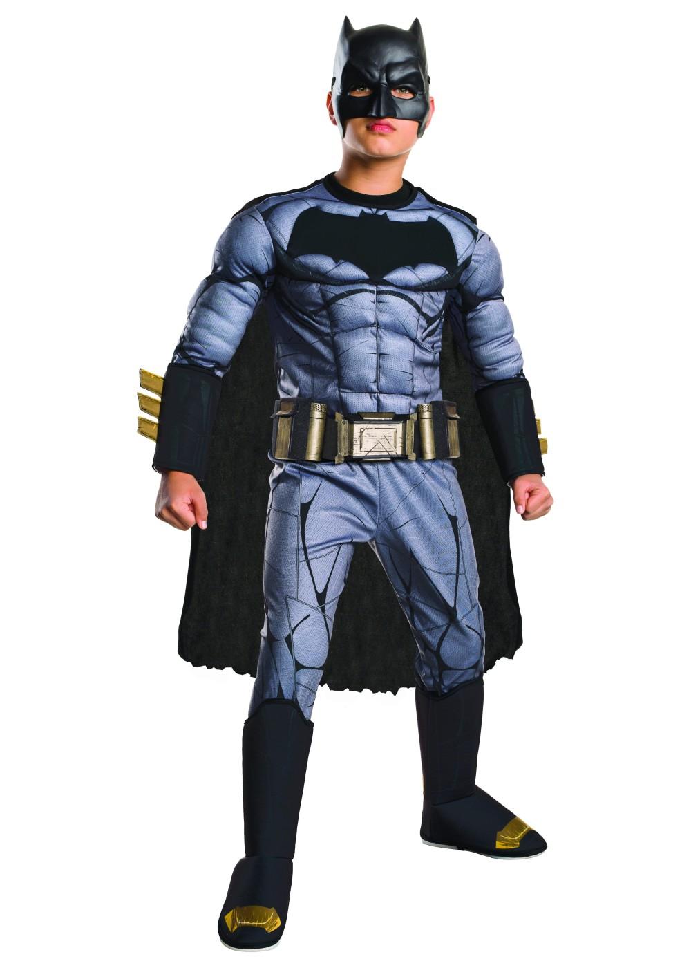 boys batman v superman batman belt