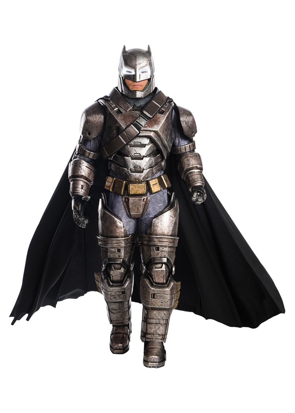Batman Superman Theatrical Men Costume