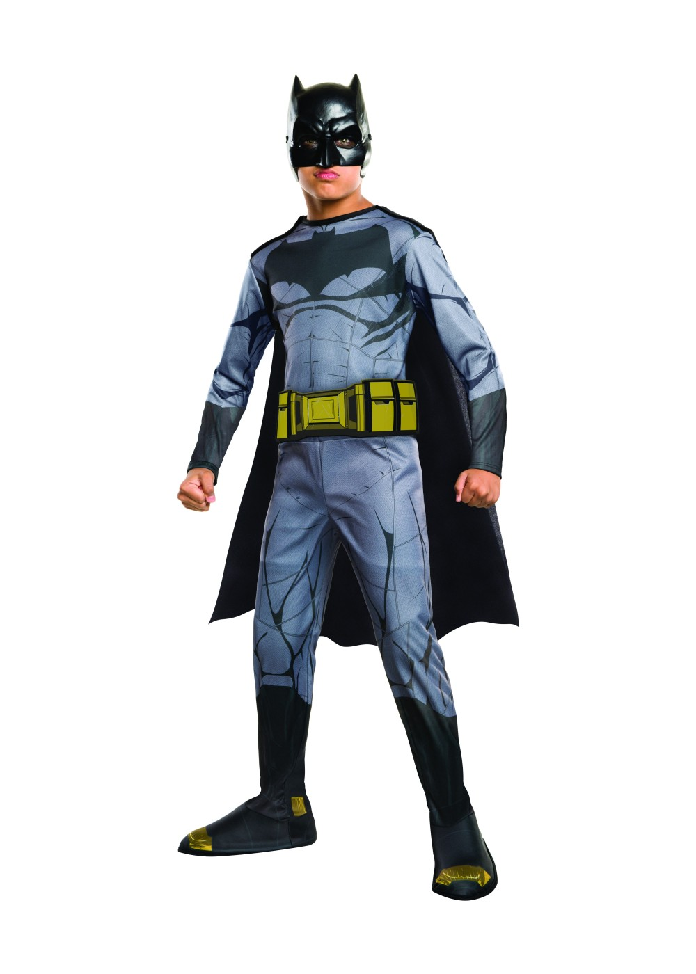 Batman Halloween Costumes For Kids