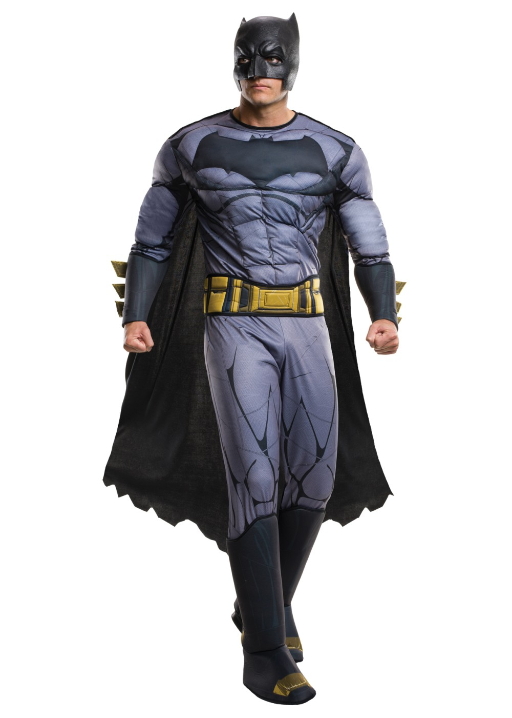 batman costume adult