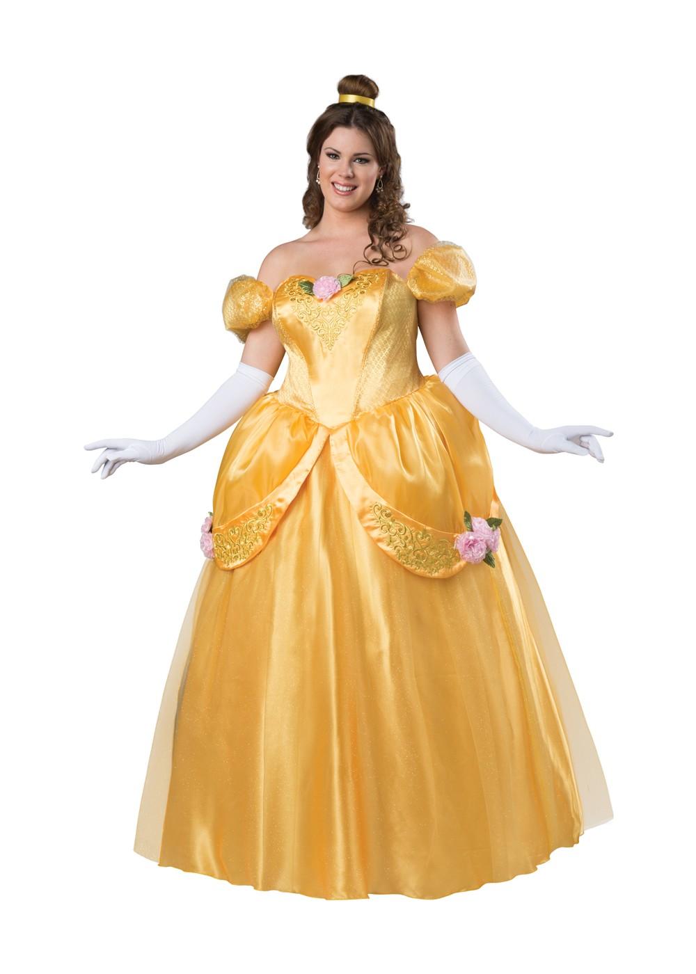 beautiful princess plus size women costume princess costumes