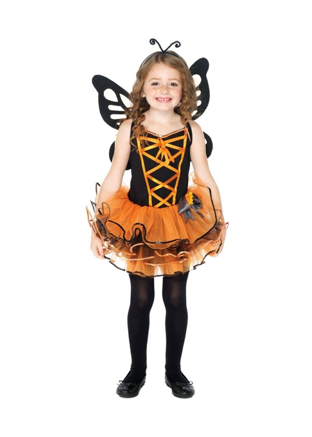 Toddler Girls Halloween Costumes