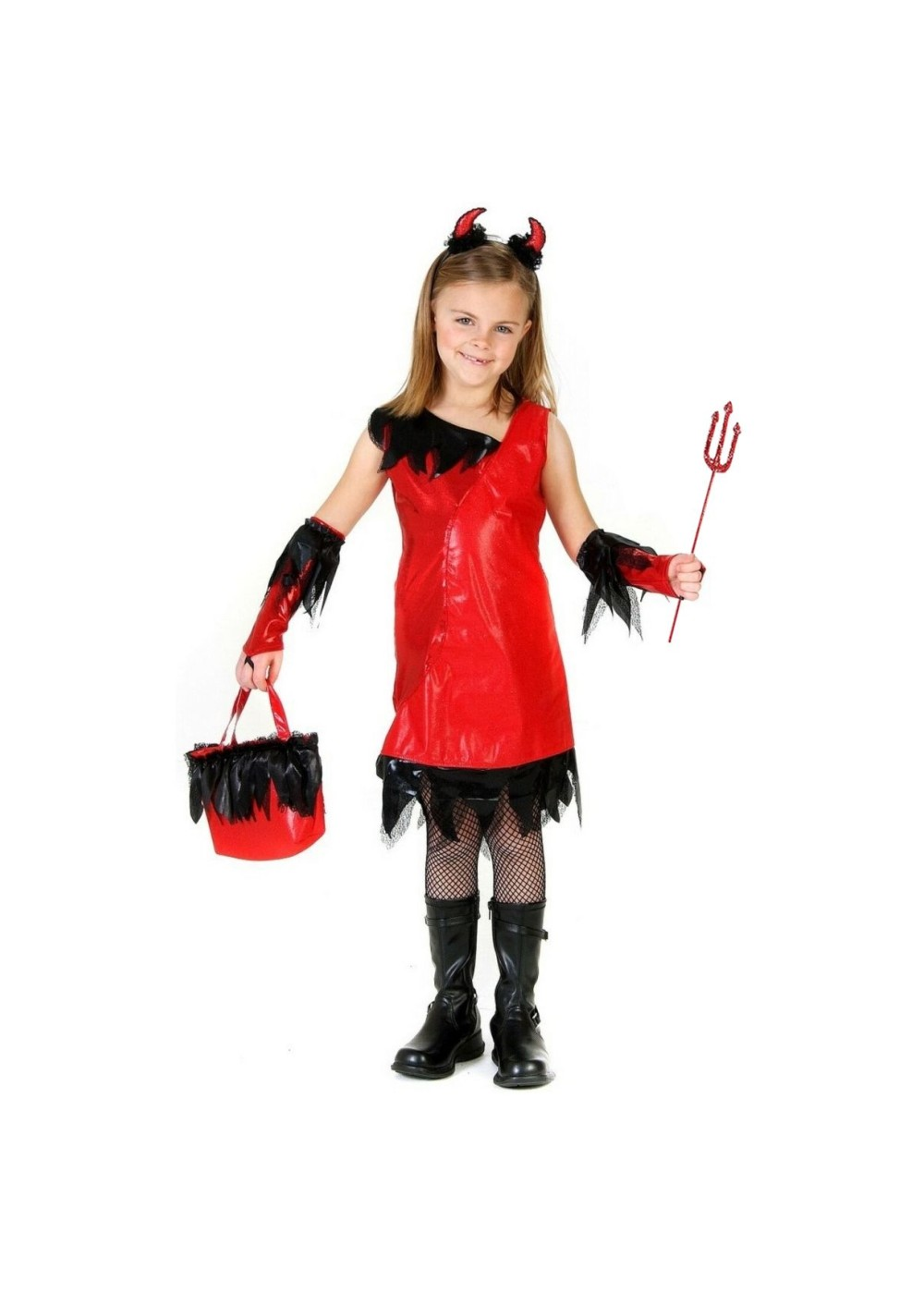 Devil Costumes For Halloween