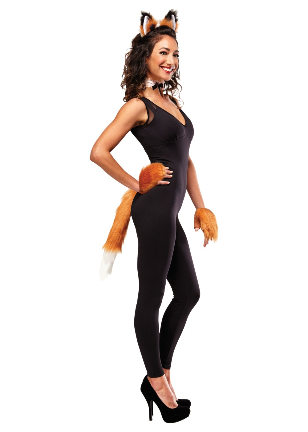 Womens Cat Costumes Halloween