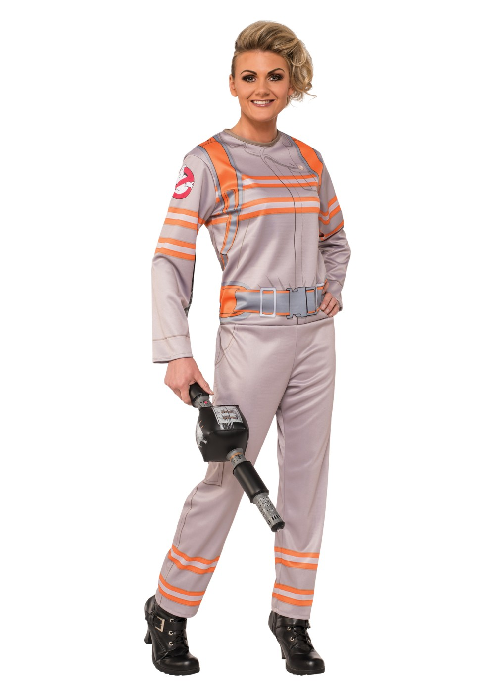 Ghostbusters Movie Women Costume