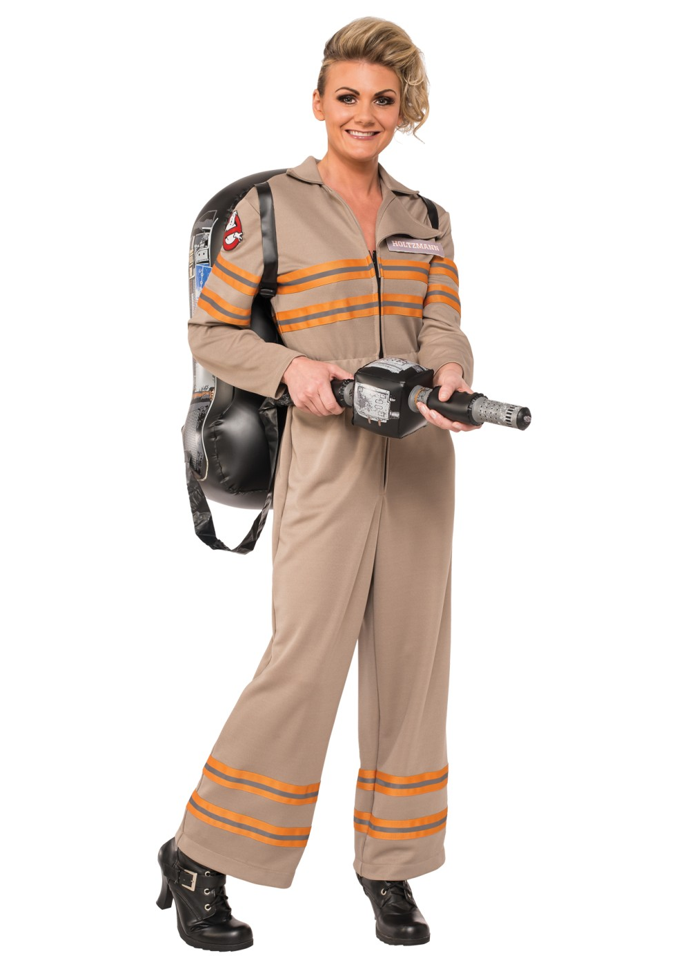 Ghostbusters Women Costume