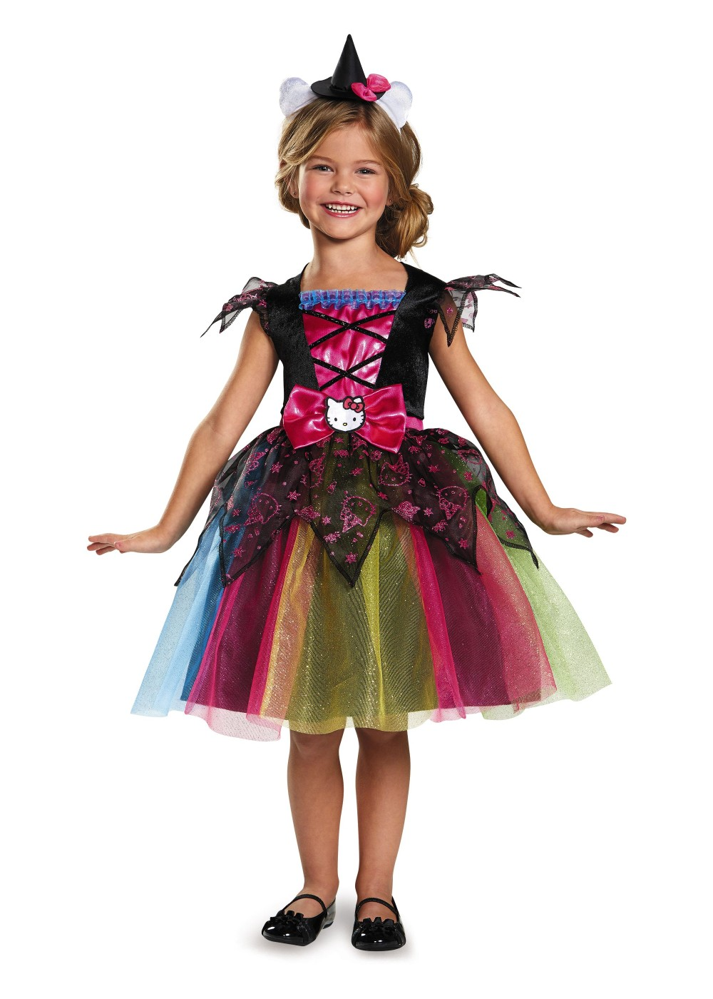 Halloween Costumes Toddler Girls