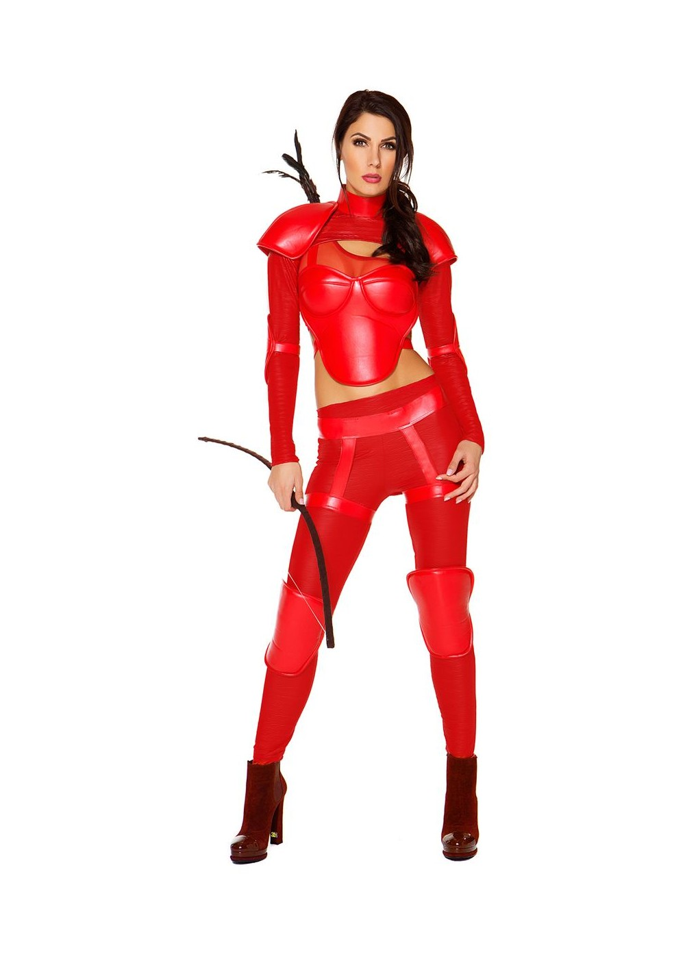 Hungry For More Sexy Movie Character Costume - Sexy Costumes-3847