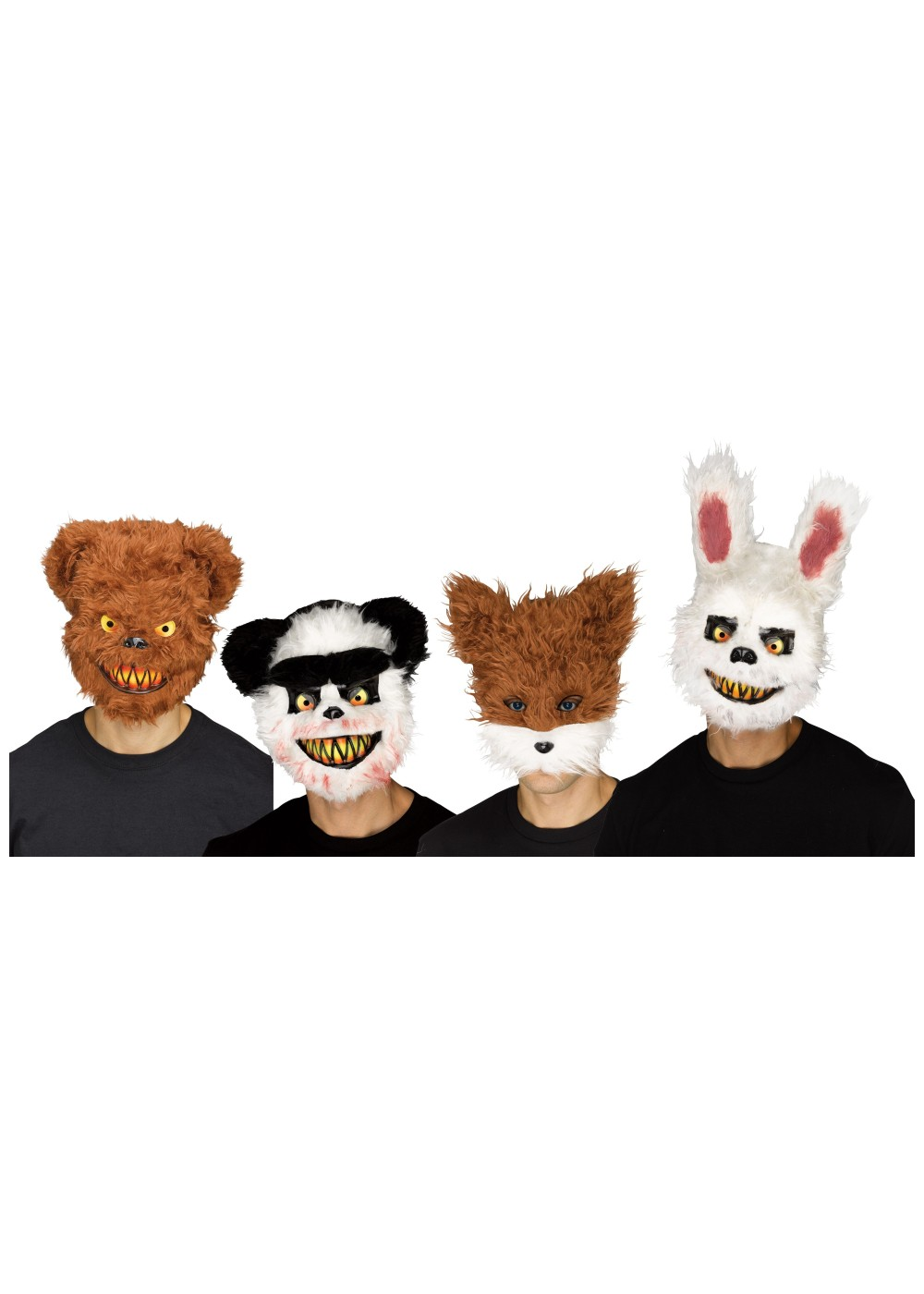 Halloween Killer Costumes
