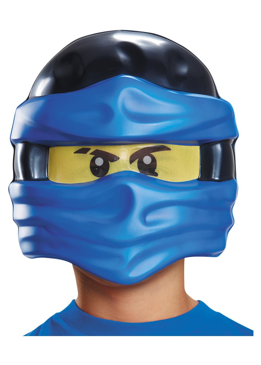 Lego Jay Boys Mask Mask Masks