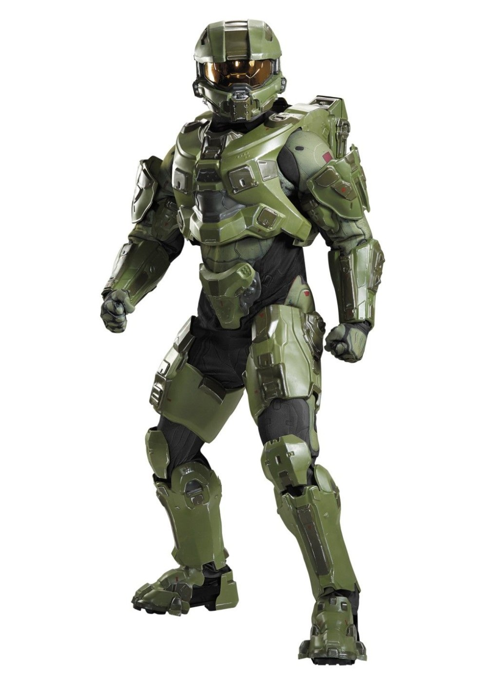 Halo Master Chief Teen /  Cosplay Costume