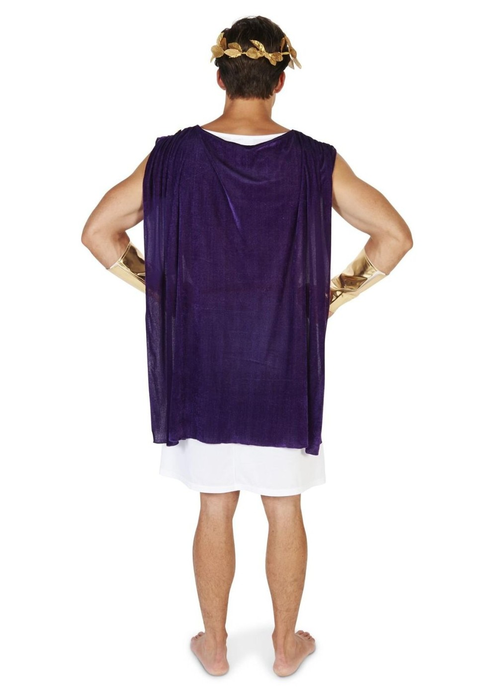Men S Roman Toga Costume Roman Costumes