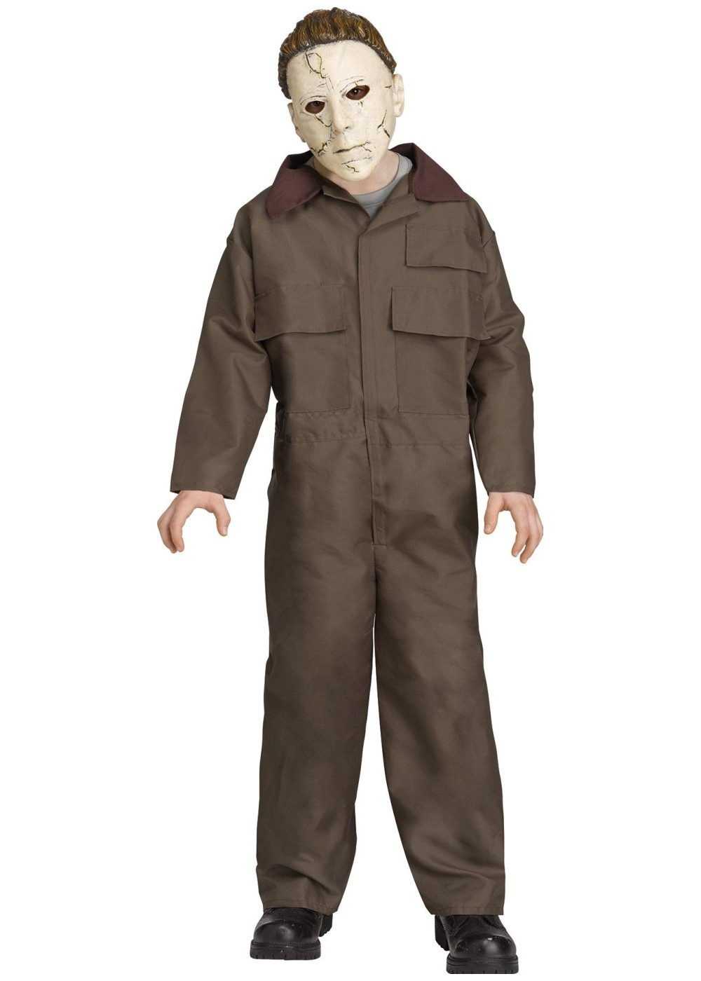 Michael Myers Boys Costume Scary Costumes