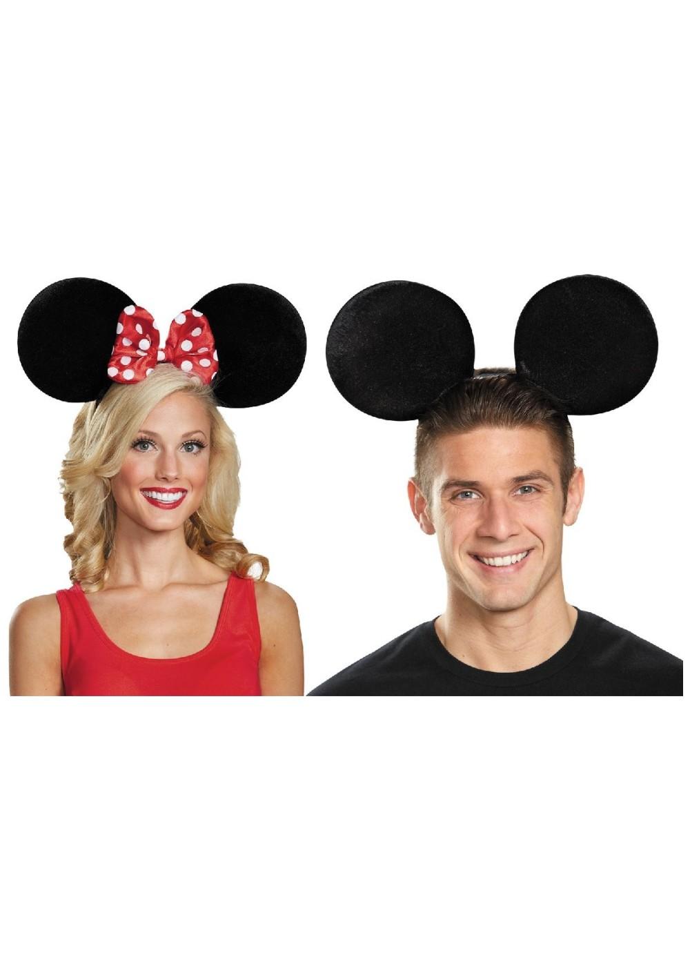 Minnie Mouse Halloween Costume Kids