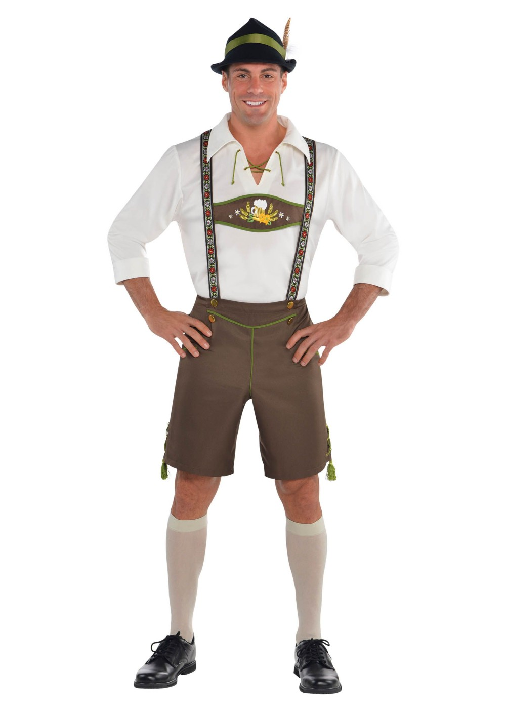 Mr Oktoberfest Costume International Costumes