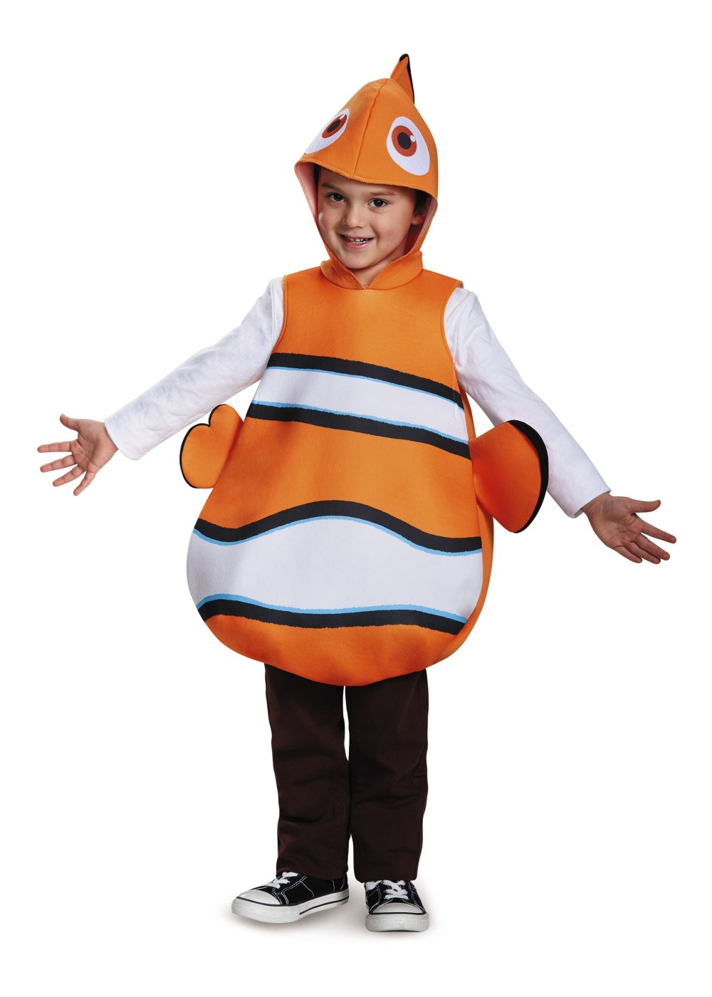 nemo classic boys costume movie costumes Feast Clip Art thanksgiving indian clipart