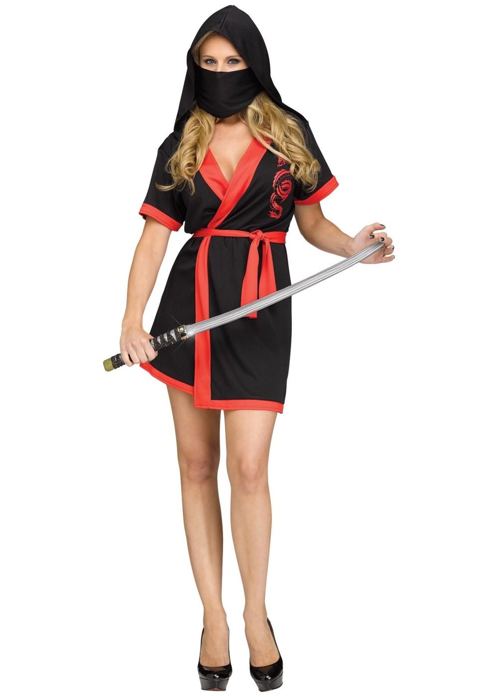 Women Adult Halloween Costumes