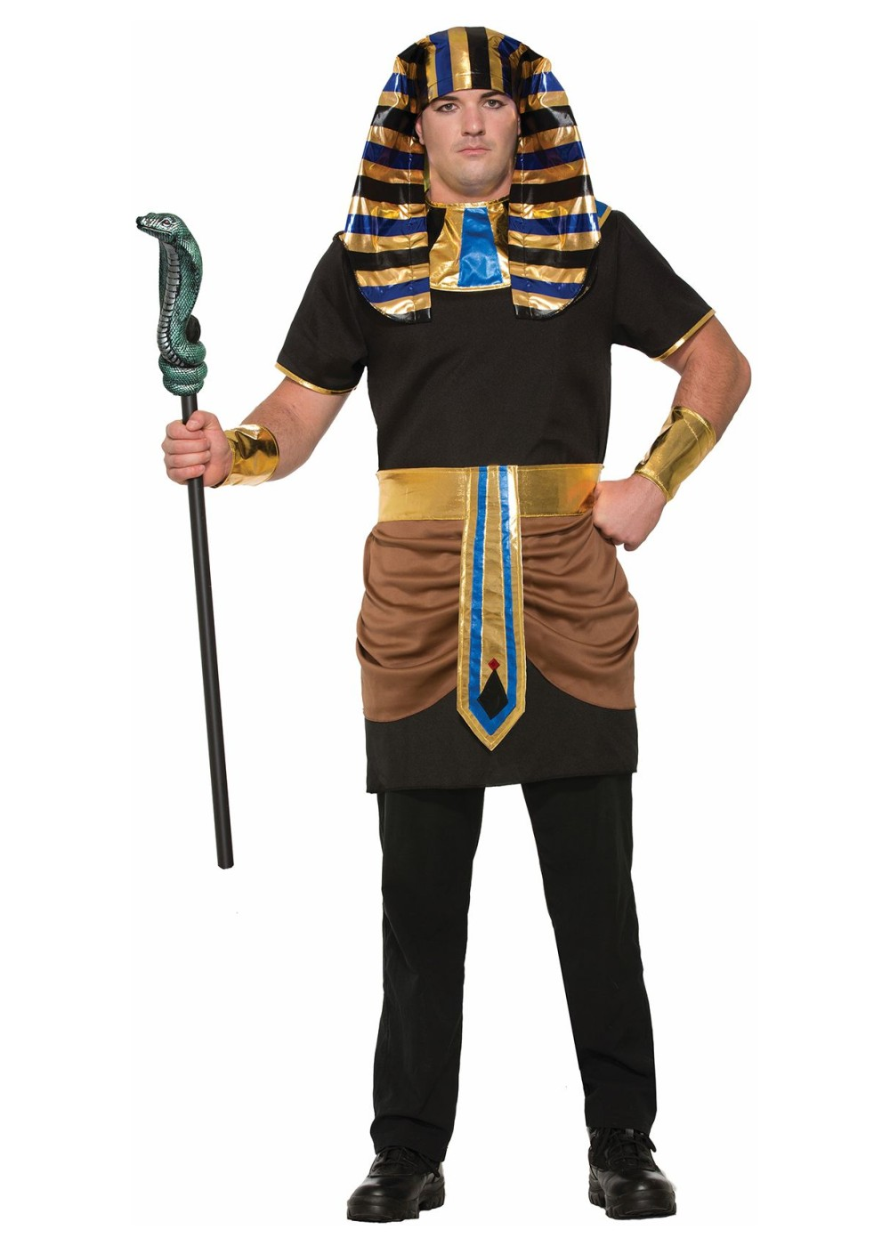 Pharoah Men Costume