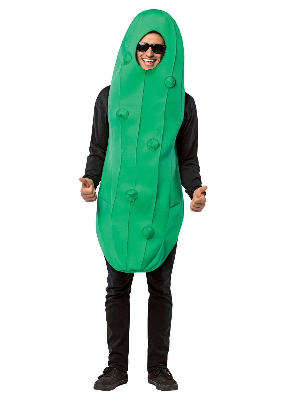 Pickle Costume Food Costumes
