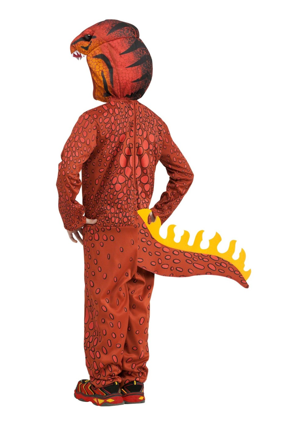 Raptor Toddler Boys Costume Animal Costumes