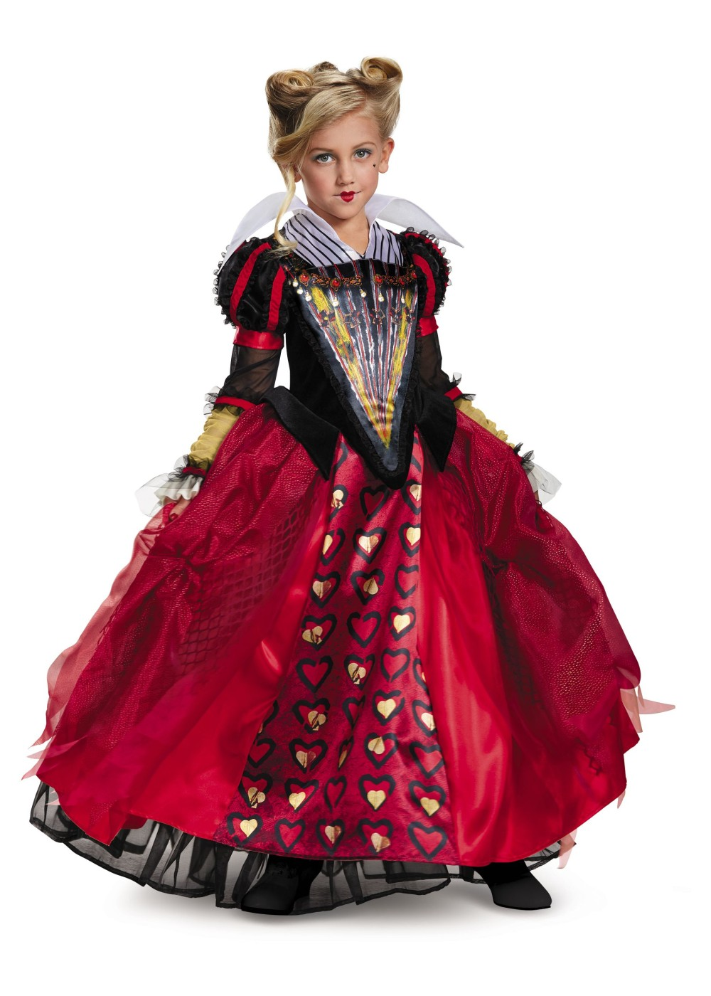 Alice Through The Looking Glass Age